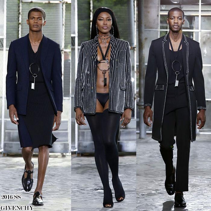 时尚经|2016春夏巴黎男装周-花儿和少年 - toni雌和尚 - toni 雌和尚的时尚经