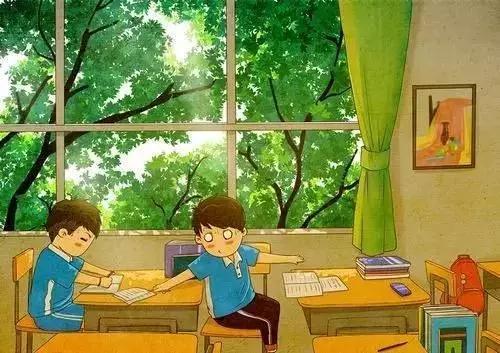 """孩子问""""读书有什么用?"""",这个老师给出了最好的回答! - 河南微课 - 河南微课的博客"""