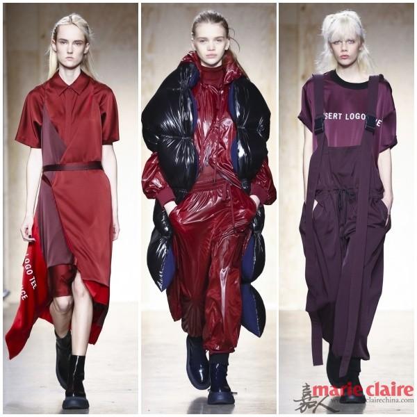 不同的DKNY 不变的纽约情结教你做个攻气十足的大女人 - 嘉人marieclaire - 嘉人中文网 官方博客