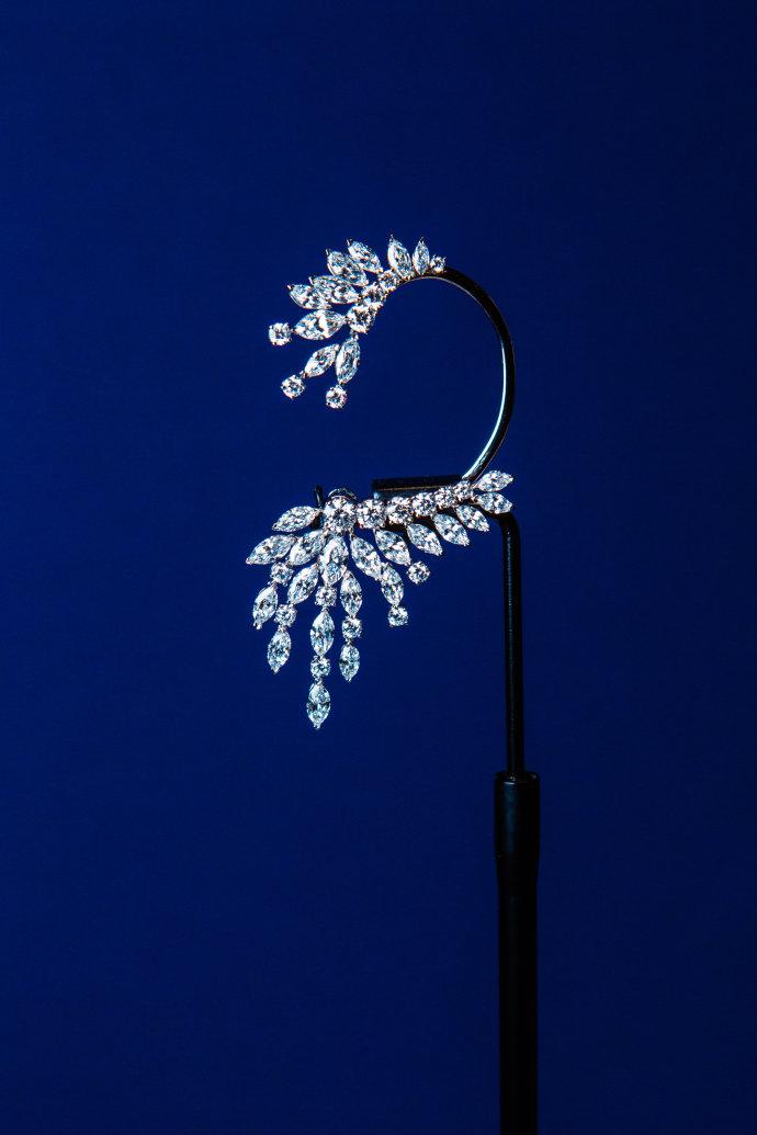 让时间留住这一刻的美好,让PIAGET伯爵见证艺术的永恒 - toni雌和尚 - toni 雌和尚的时尚经