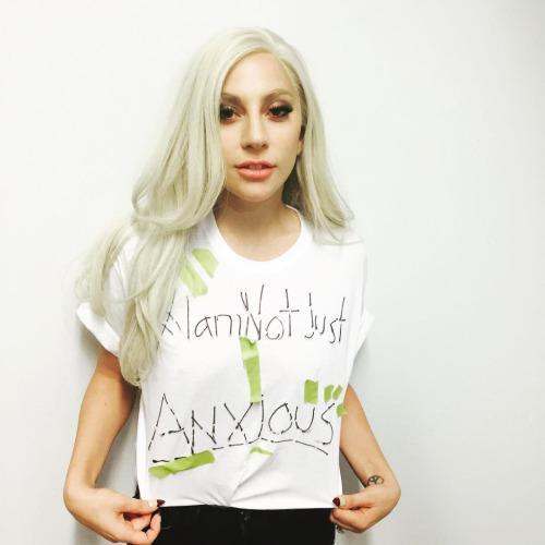 Gaga姐告诉你美与丑只有一个字的距离:瘦! - 嘉人marieclaire - 嘉人中文网 官方博客