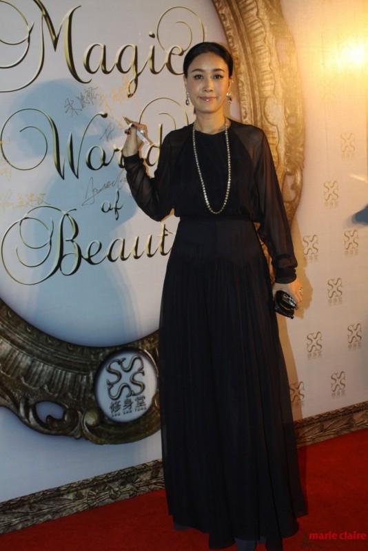时髦帅气都兼顾 那英《中国好声音》衣品获好评 - 嘉人marieclaire - 嘉人中文网 官方博客
