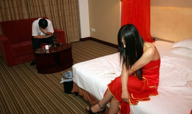 嫖客救失足少女该不该罚 - 刘昌松 - 刘昌松的博客