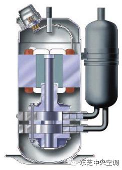 【济南东芝中央空调】东芝变频中央空调优势--节能