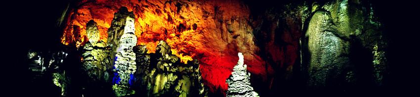 织金洞里有乾坤 - yushunshun - 鱼顺顺的博客