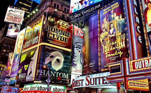 全球值得去的露天剧场 - GQ智族 - GQ男性网官方博客