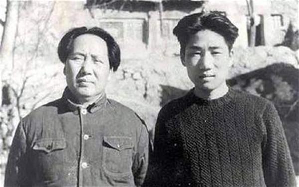 王亚志:毛岸英在朝鲜牺牲的真相 - 水煮百年 - 水煮百年
