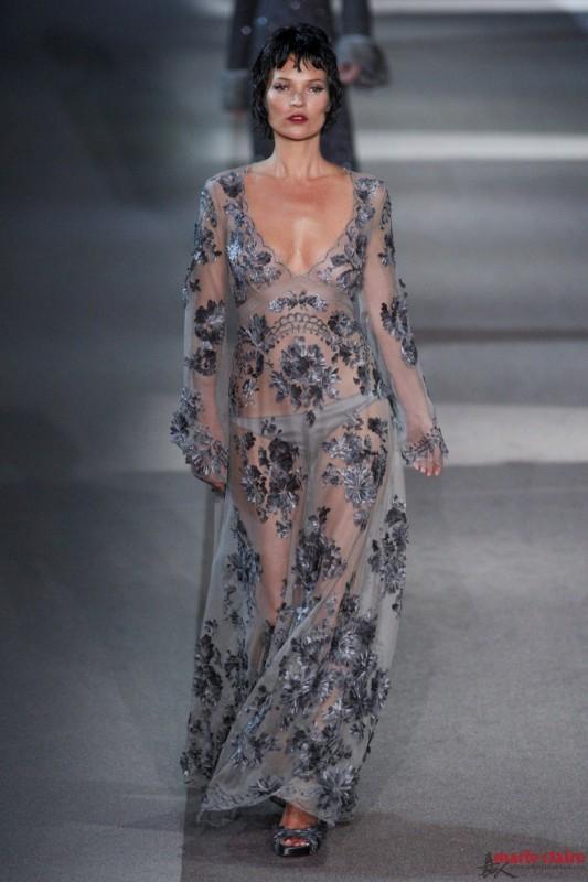 凯特·摩丝离婚 但她却是最时尚魅力妖精 - 嘉人marieclaire - 嘉人中文网 官方博客