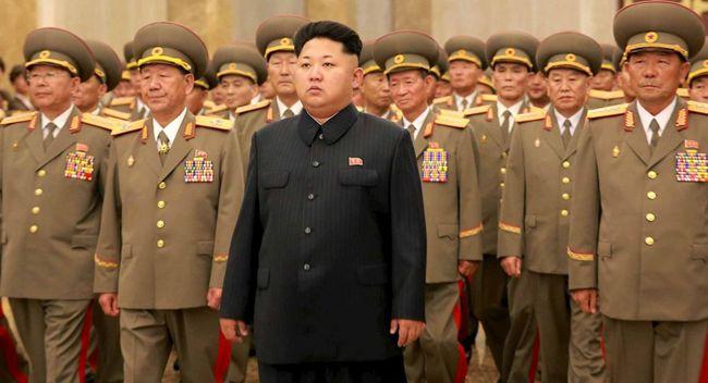 朝鲜半岛问题标本兼治的最大难点在哪里? - 林海东 - 林海东的博客