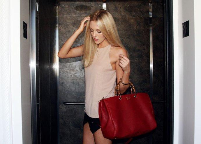 时尚经|2015MINI BAG会很火 - toni雌和尚 - toni 雌和尚的时尚经