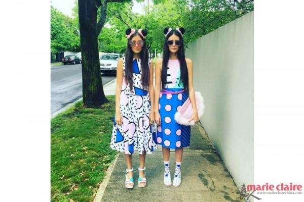最热ins可买15个爱马仕铂金包?你应该立即关注的时尚姐妹 - 嘉人marieclaire - 嘉人中文网 官方博客