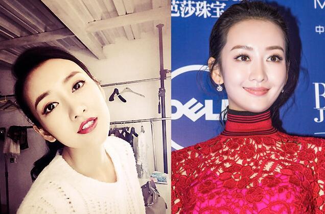王祖贤的眉眼古天乐的鼻子 明星脸上长得好看的五官 - 嘉人marieclaire - 嘉人中文网 官方博客