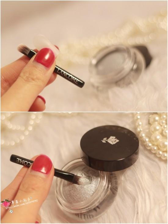 百变眼妆,就是那么简单。 - 草莓小玩子 -