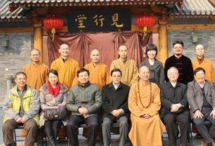八位皈依佛门的企业家