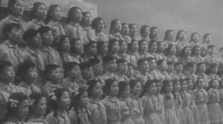 """永久的记忆~~中国第一个""""春晚""""(组图)"""