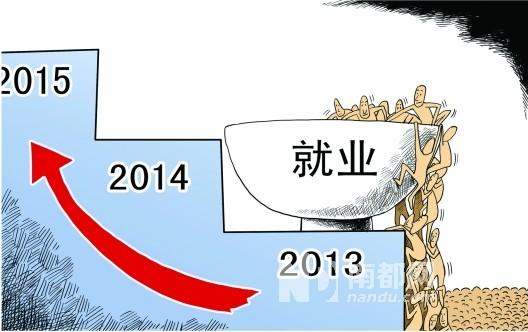 福建2014年或遇 更难就业季 将建毕业生就业网上办事大厅