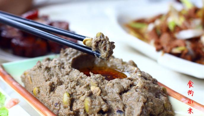 寻味京城 白魁老号 最好吃的美食小吃和烧羊肉 - 牧马人 - 牧马人