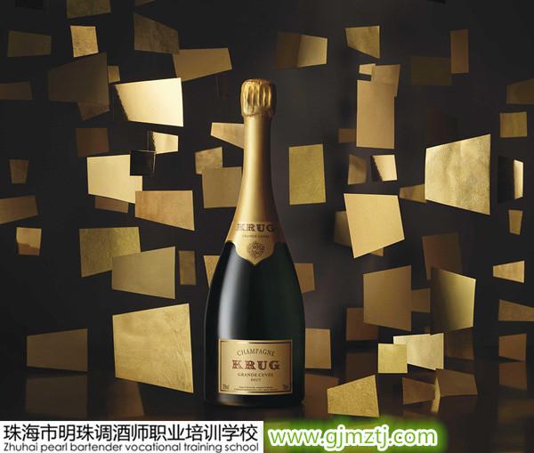 中国12知名香槟品牌【广东珠海明珠调酒咖啡培训学校】 - 珠海明珠调酒师学校 - 珠海明珠调酒师学校
