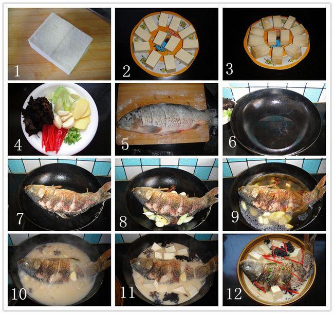 解密舌尖2-铁锅炖鱼 - 慢美食 - 慢 美 食