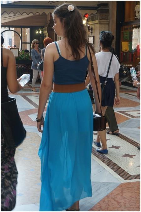 不一样的米兰   米兰到底有多时尚     - 菲碧公主 - 摄氏39C°的爱情