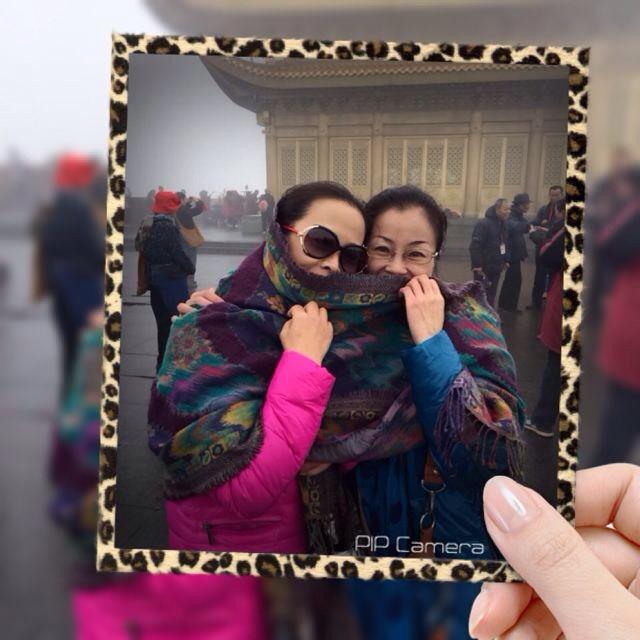 从乐山到峨眉山 - yushunshun - 鱼顺顺的博客