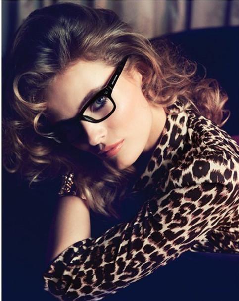 风流婉转  狂野豹纹释放动人风情     - 菲碧公主 - 摄氏39C°的爱情