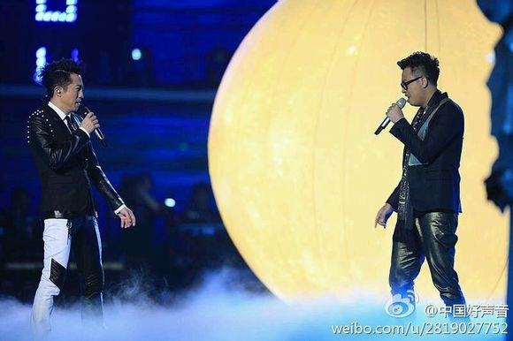今年《中国好声音》冠军非李琦莫属 - 遇果林 - 遇果林-原生态博客