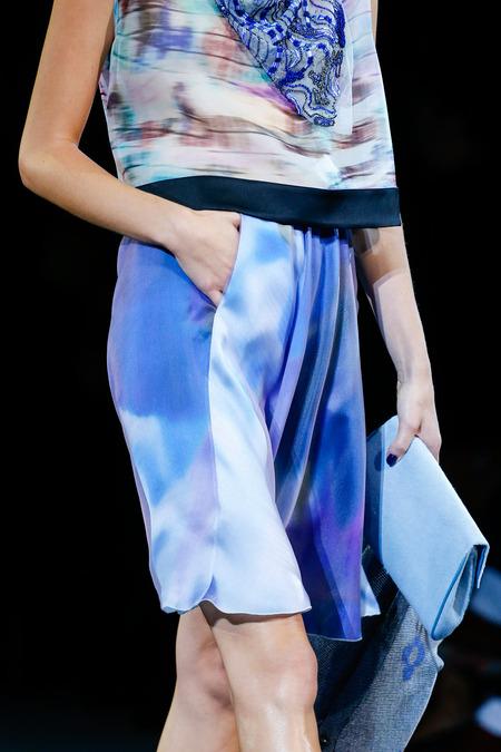 【雌和尚时尚手记】巴黎时装周第一天 - 雌和尚 - toni 雌和尚的时尚经