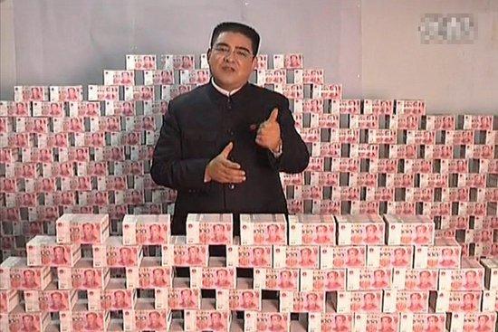 美国网友惊呼:中国人实在太有钱了 - 心路独舞 - 心路独舞
