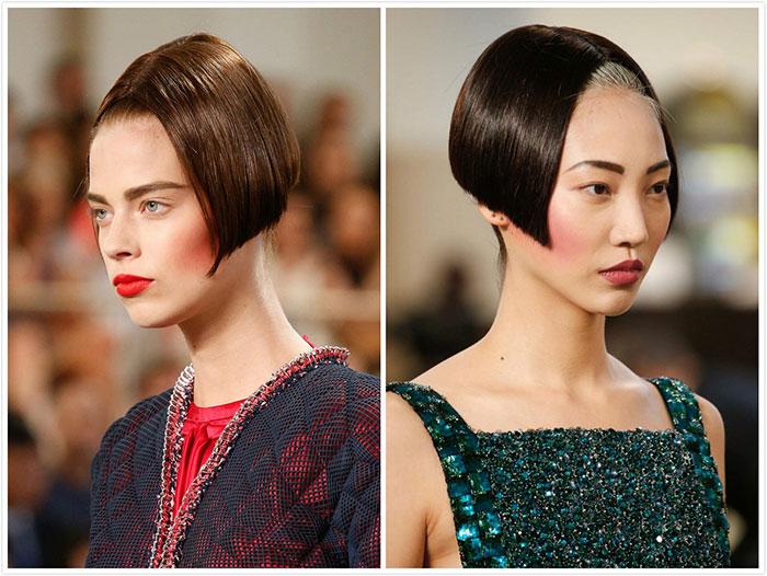 时尚经 老佛爷说看秀不只是看衣服 - toni雌和尚 - toni 雌和尚的时尚经