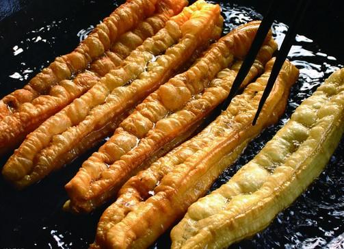 早餐7+1营养巧搭配---谷物 - 风帆页页 - 风帆页页博客