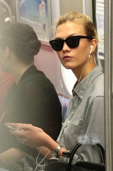 欧美大腕也去挤地铁! - GQ智族 - GQ男士网官方博客