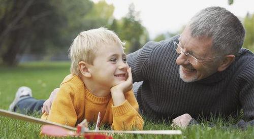 澳洲的爷爷奶奶们带孙子吗?数据告诉你真相 - 风帆页页 - 风帆页页博客