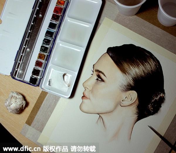 女星颜值有多高?看侧脸就知道! - 嘉人marieclaire - 嘉人中文网 官方博客