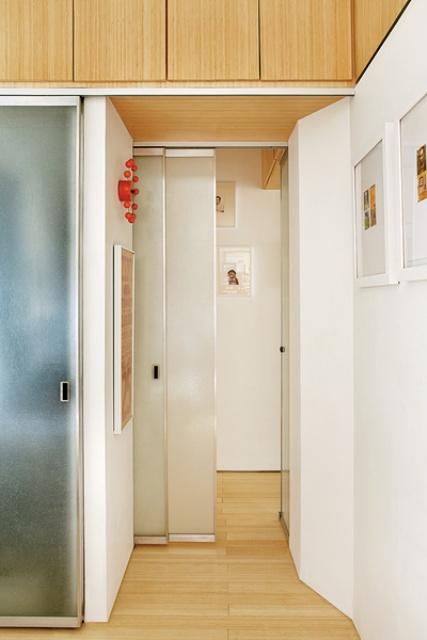 靓丽的波普公寓装修 复古且时尚 - 悦己女性网 - SELF悦己网