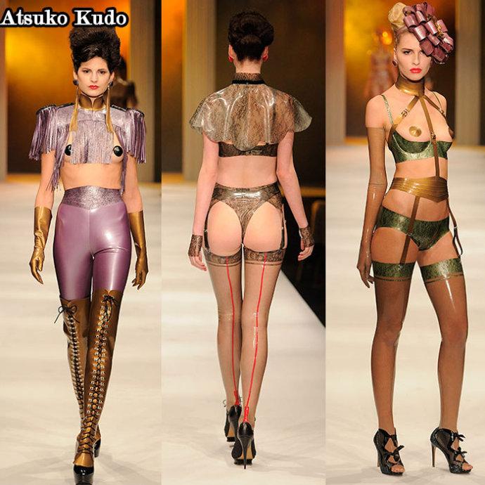 搭配经 今年整套应该穿什么? - toni雌和尚 - toni 雌和尚的时尚经