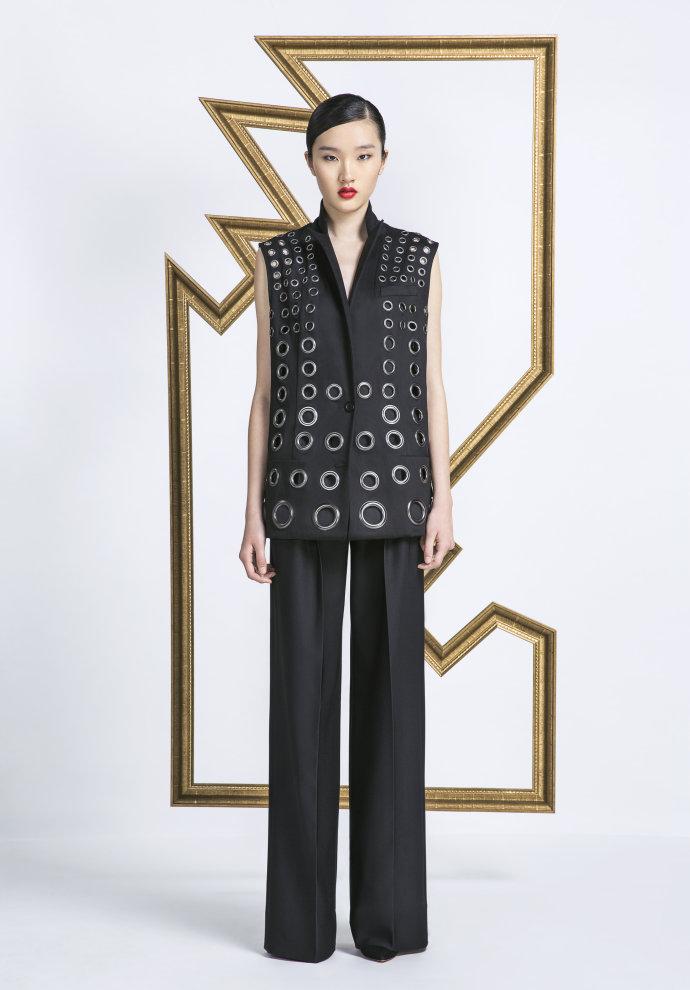 【雌和尚时尚手记】Maria Luisa 2015春新品预览 - toni雌和尚 - toni 雌和尚的时尚经