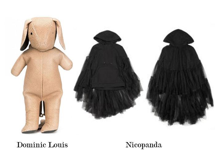 搭配经|来一双绑带鞋吧 - toni雌和尚 - toni 雌和尚的时尚经