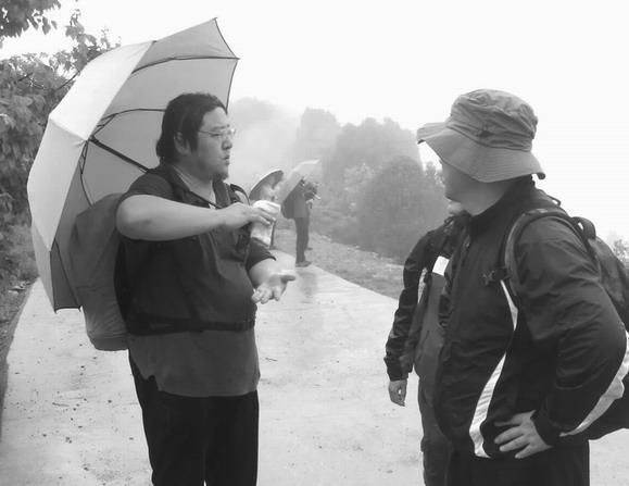 2016-5-14 乐水行之16季-21  偶尔也云游 - stew tiger - 乐水行的风斗