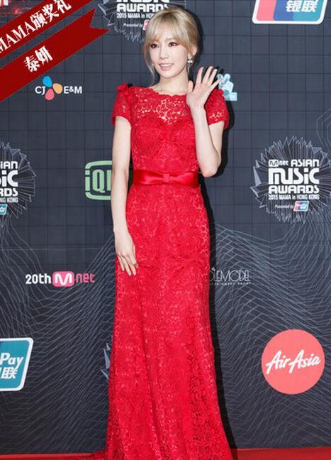 MAMA颁奖礼:少女时代美翻天朴信惠变大妈 - 嘉人marieclaire - 嘉人中文网 官方博客