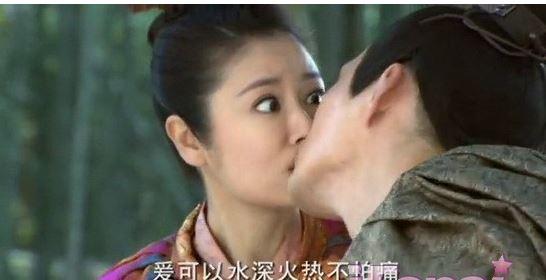 林心如吻到缺氧是某男星强迫舌吻教坏的?(图) - 对酒当歌 - 对酒当歌网易博客