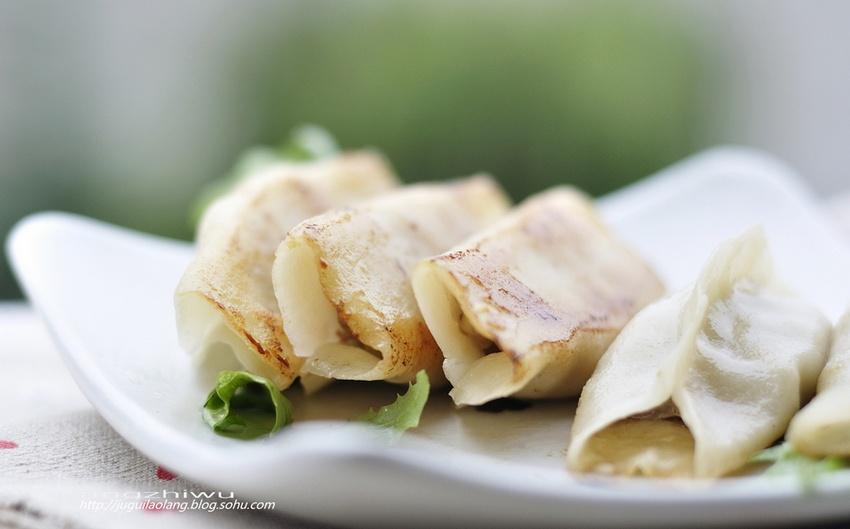 """羊肉饺子--包薄皮大馅饺子的那些""""姿势""""。 - 海军航空兵 - 海军航空兵"""