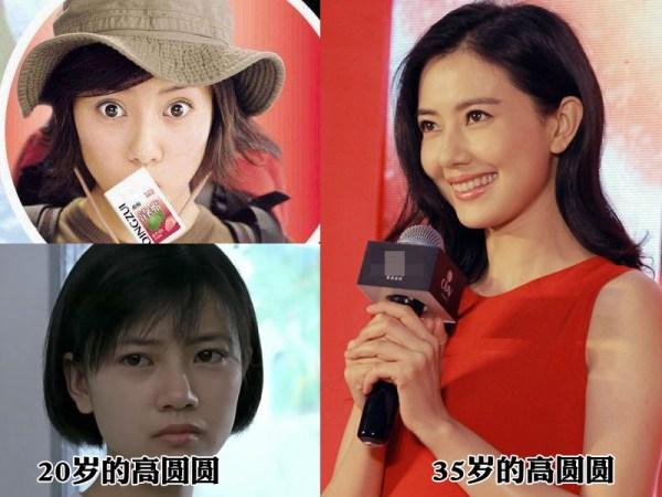 明星重返20岁 还认得出TA们当年的模样吗? - 嘉人marieclaire - 嘉人中文网 官方博客