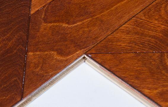 挑选实木地板的要点是什么呢? - 国林地板 - 国林木业的博客