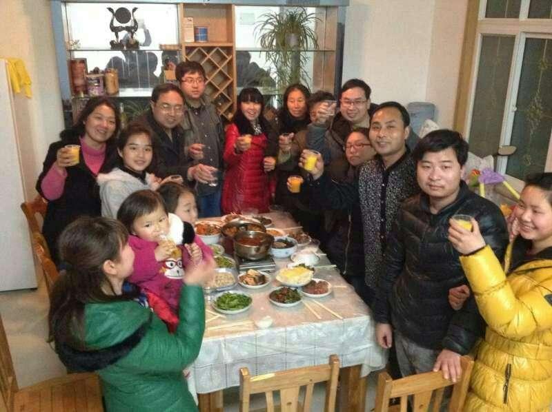 西子寒假期间阅读书目一览 - 刘昌松 - 刘昌松的博客
