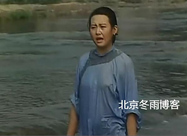 许晴23年前青涩湿身凸点剧照曝光(组图)-北京冬雨-搜狐博客!!!