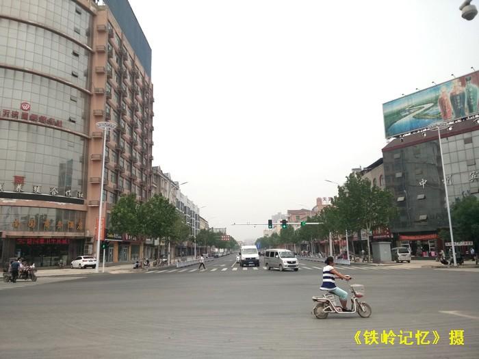 兰考周边旅游景点古镇