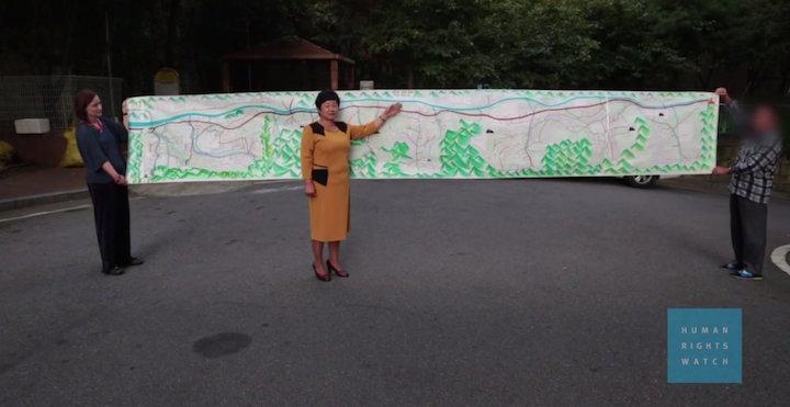 安理会为啥会破例把朝鲜人权问题纳入议程?(组图) - 心路独舞 - 心路独舞