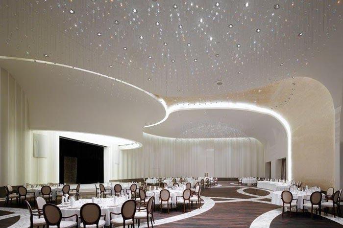 宫殿室内灯光设计_深圳新未来照明设计工程公司_新浪