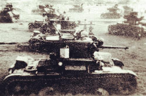 """抗日战争中被称为""""战神""""的国军上将是谁? - 海军航空兵 - 海军航空兵"""
